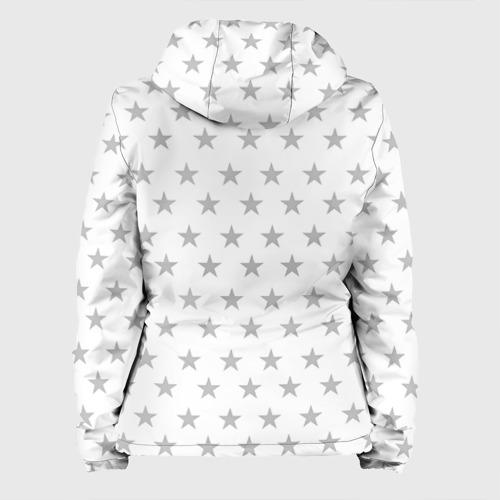 Женская куртка 3D  Фото 02, Вежливые люди 3