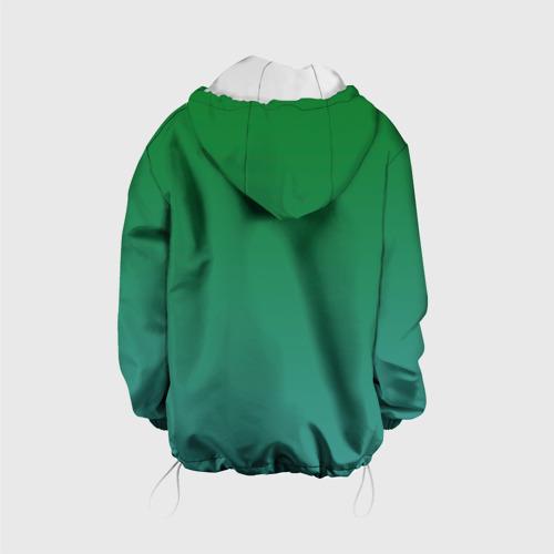 Детская куртка 3D  Фото 02, РХБЗ 8