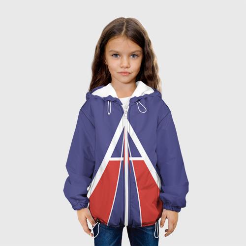 Детская куртка 3D  Фото 04, Космические войска 20