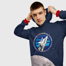Космические войска 16