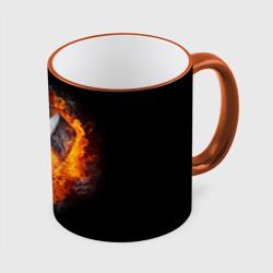 Шайба - огонь и вода