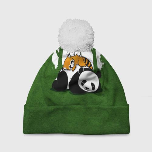 Милая панда