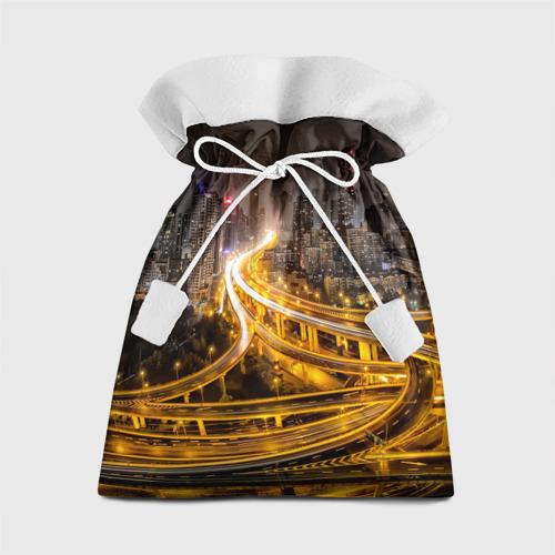 Подарочный 3D мешок Шанхай, Китай