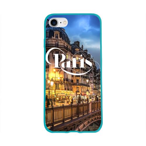 Улицы Парижа