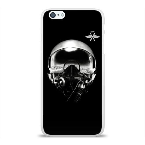 Чехол для Apple iPhone 6Plus/6SPlus силиконовый глянцевый  Фото 01, ВВС