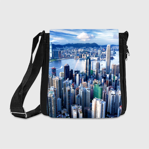 Сумка через плечо Гонконг, Китай