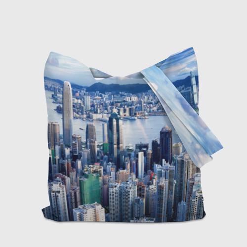 Сумка 3D повседневная Гонконг, Китай Фото 01