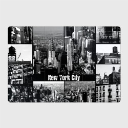Улицы Нью-Йорка