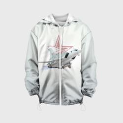 Детская куртка 3DТу-22