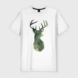 Deer Aquarelle