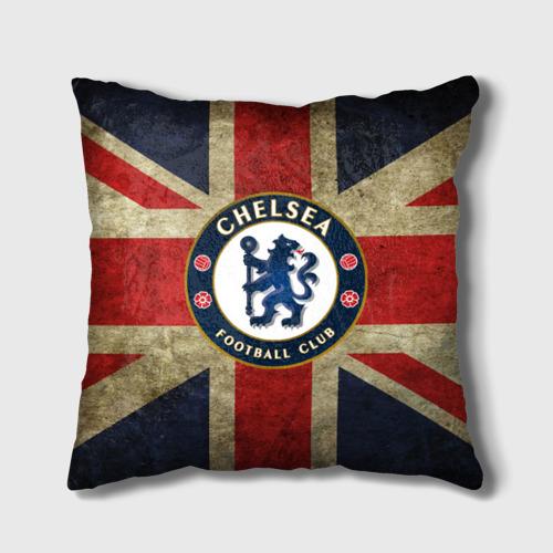 Подушка 3D  Фото 01, Chelsea №1!