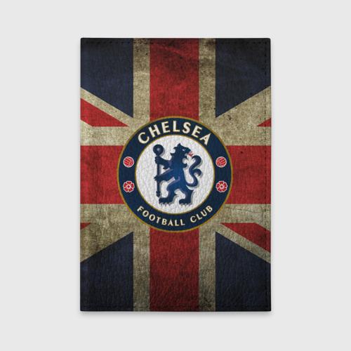 Обложка для автодокументов Chelsea №1!