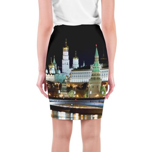 Юбка 3D  Фото 02, Москва