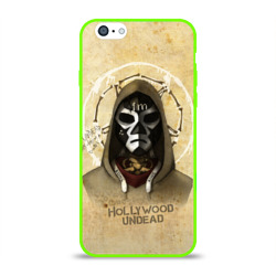 Hollywood Undead. Funny Man