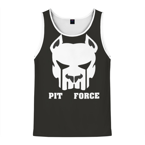 Pit Force