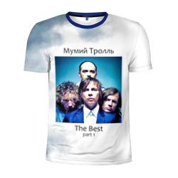 Люди на Марсе
