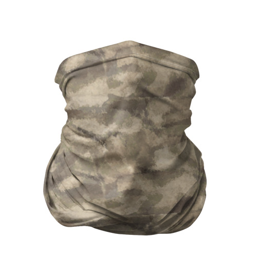 Бандана-труба 3D Камуфляж