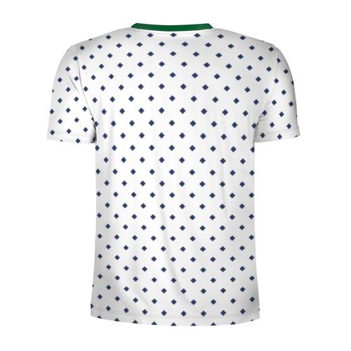 Мужская футболка 3D спортивная Смех единорога Фото 01