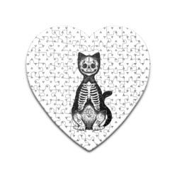 Готический кот