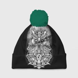 Королевская сова