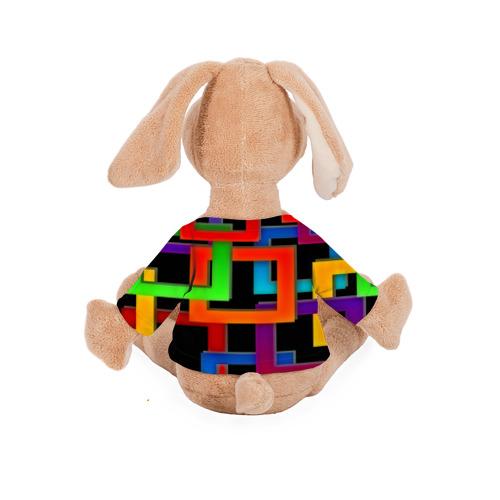 Собачка в футболке  Фото 02, Check maze