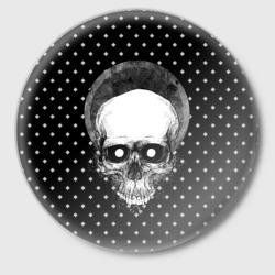 Подробный череп