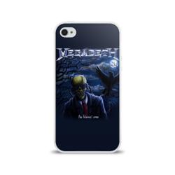 Megadeth. The Blackest Crow