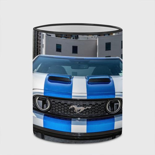 Кружка с полной запечаткой  Фото 03, Ford Shelby