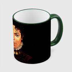 Король Майкл Джексон