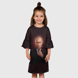 В. В. Путин!