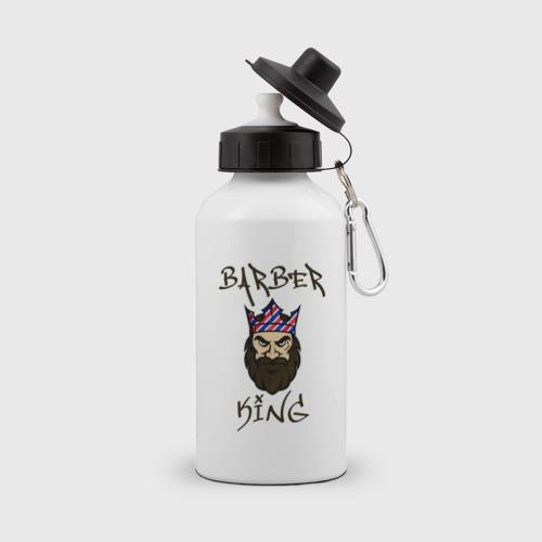 Бутылка спортивная Барбер