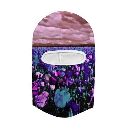 Балаклава 3D  Фото 02, Поле тюльпанов