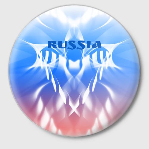 Россия и узоры