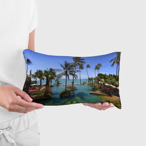 Подушка 3D антистресс  Фото 03, Таиланд