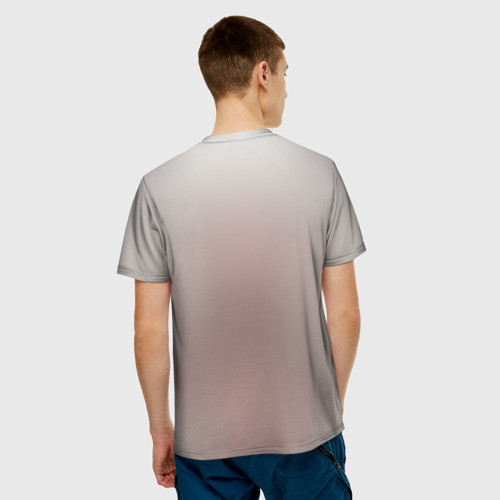 Мужская футболка 3D  Фото 02, Sia