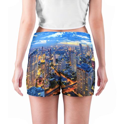 Женские шорты 3D  Фото 04, Таиланд
