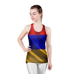 Флаг Армения