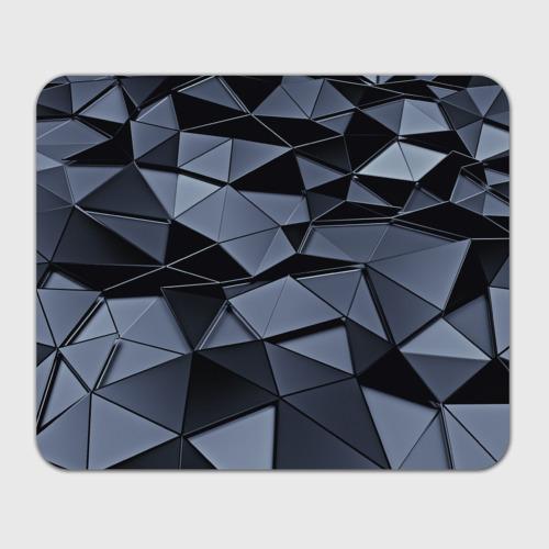 Коврик для мышки прямоугольный Abstract Gray Фото 01