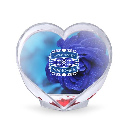 Сувенир Сердце  Фото 01, Самой лучшей мамочке