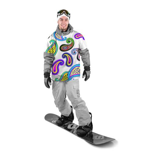 Накидка на куртку 3D  Фото 03, Огурцы2