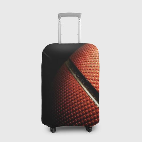 Чехол для чемодана 3D Баскетбольный мяч Фото 01