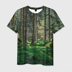 Темный лес - интернет магазин Futbolkaa.ru