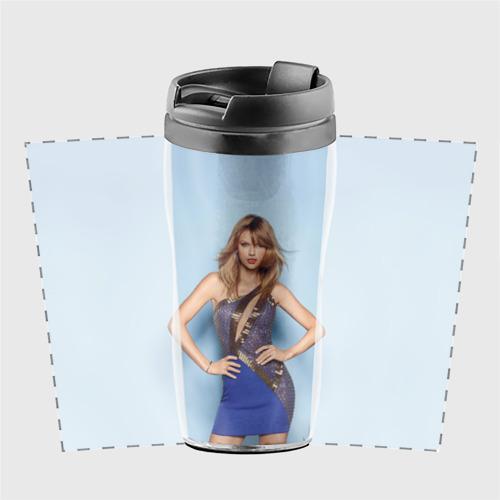 Термокружка-непроливайка  Фото 02, Taylor Swift