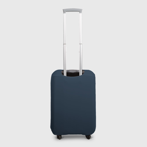 Чехол для чемодана 3D  Фото 02, Keep calm and zzz