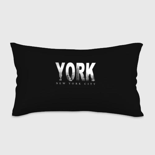 Подушка 3D антистресс  Фото 01, Нью-Йорк