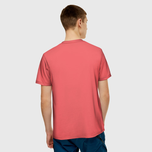Мужская футболка 3D Доктор Зойдберг Фото 01