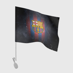 Я фанат fc Barcelona!