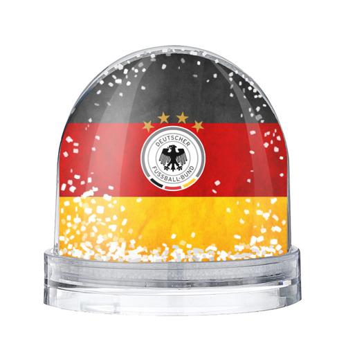 Водяной шар со снегом Сборная Германии