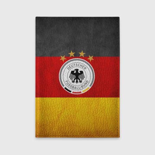 Обложка для автодокументов Сборная Германии