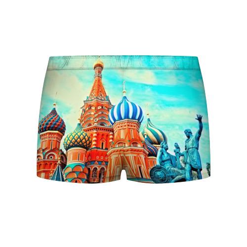 Мужские трусы 3D  Фото 02, Moscow Russia